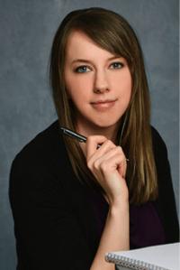 Author Annette Marie