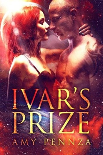 IVAR'S PRIZE by Amy Pennza