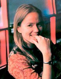 Author Charlotte Blake