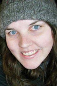 Author Jessica Frances