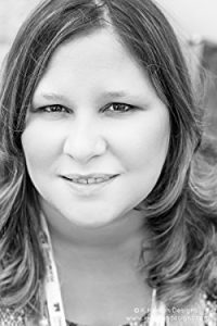 Author Kelly Walker