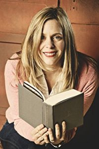 Author Kristi Rose