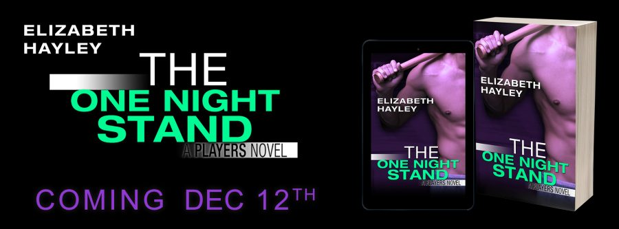 THE ONE NIGHT STAND Cover Reveal