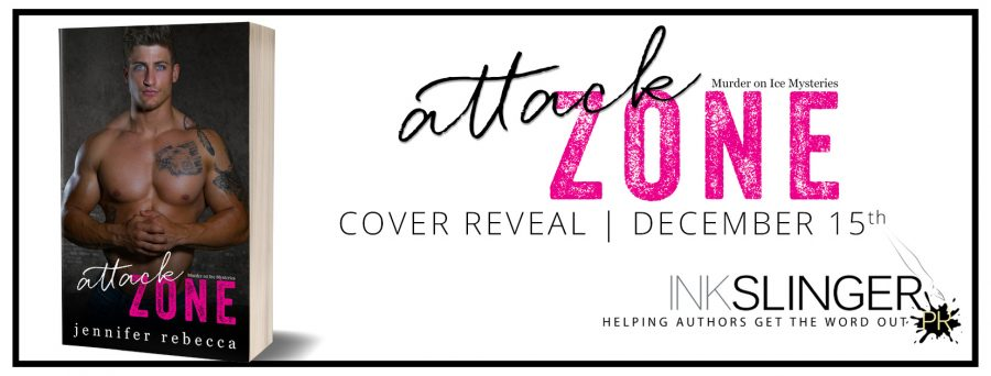 ATTACK ZONE Cover Reveal