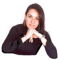 Author Cristiane Serruya