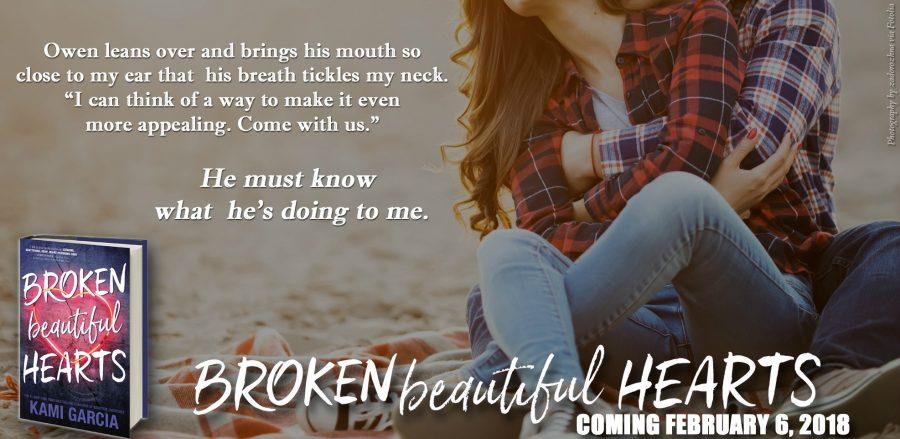 BROKEN BEAUTIFUL HEARTS Teaser