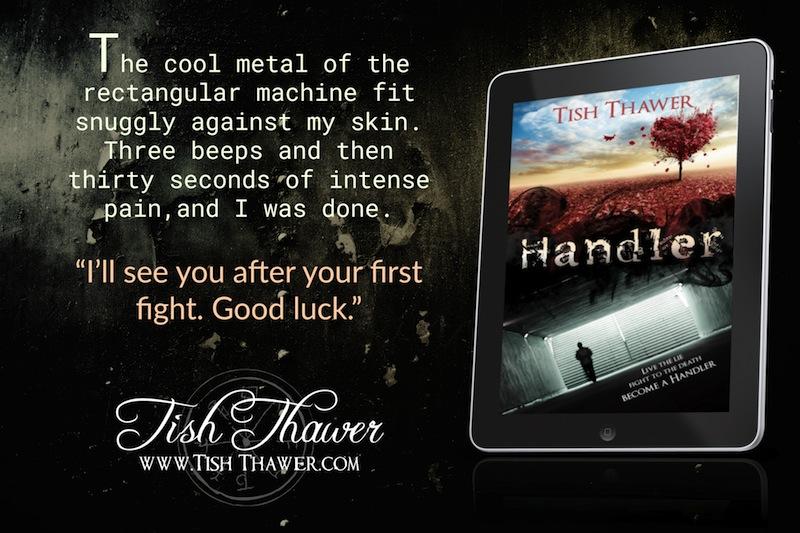 HANDLER Teaser 2