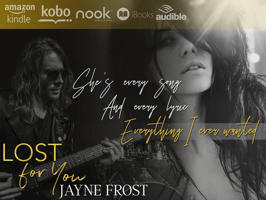 LOST FOR YOU Teaser 2