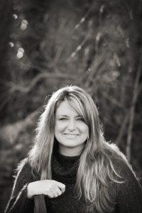 Author J. Lynn Bailey