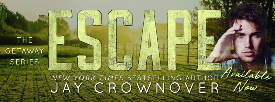 ESCAPE Release Day