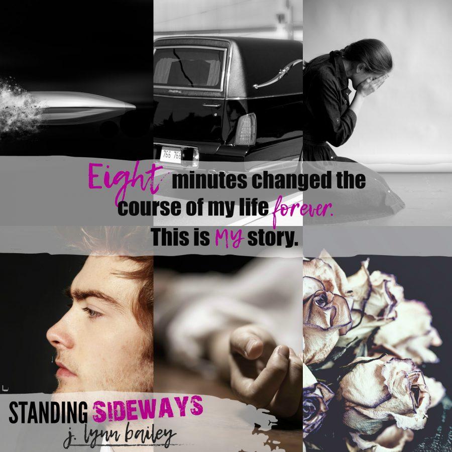 STANDING SIDEWAYS Teaser 1