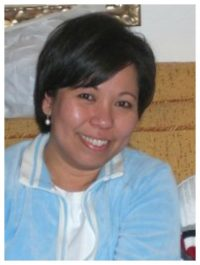Author Gigi Aceves