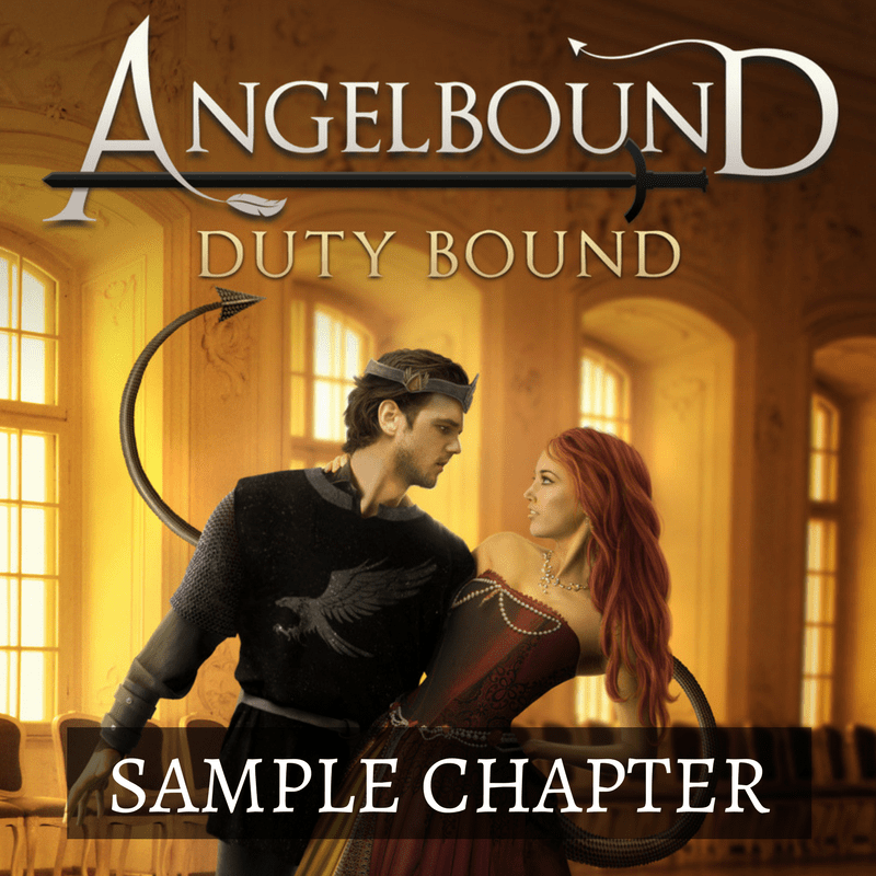 DUTY BOUND Sample Chapter
