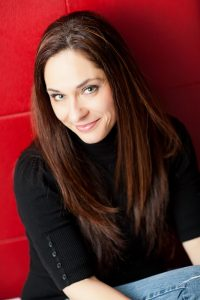 Author Kimberly Kincaid