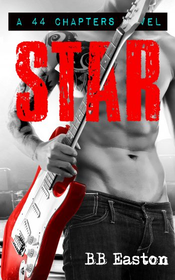 STAR (44 Chapters #3) by BB Easton