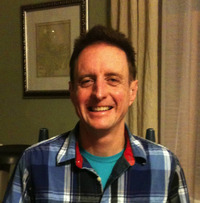 Author Kalen Cap