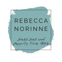 Author Rebecca Norinne