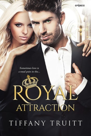 ROYAL ATTRACTION by Tiffany Truitt