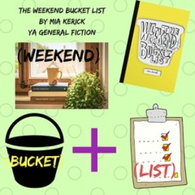 WEEKEND BUCKET LIST Teaser 2