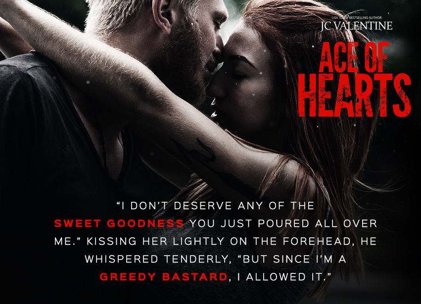 ACE OF HEARTS Teaser