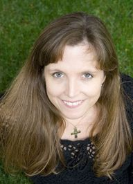 Author Marissa Clarke