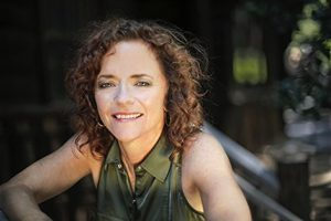 Author Mary Karlik