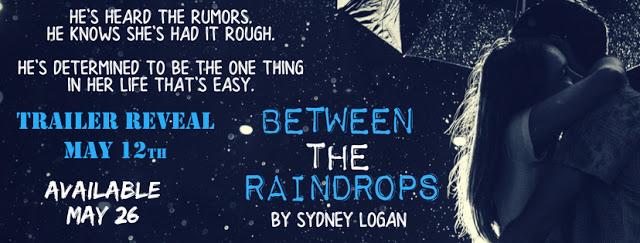 BETWEEN THE RAINDROPS Trailer Reveal