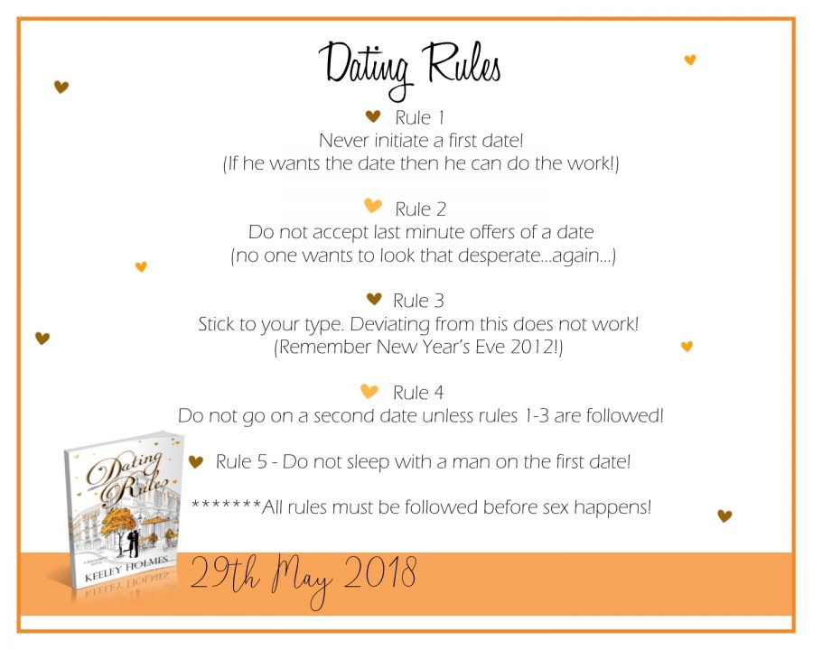 DATING RULES Teaser 1