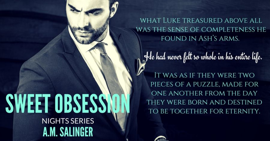 SWEET POSSESSION Teaser 2