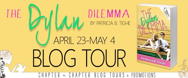 THE DYLAN DILEMMA Blog Tour