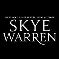 Author Skye Warren
