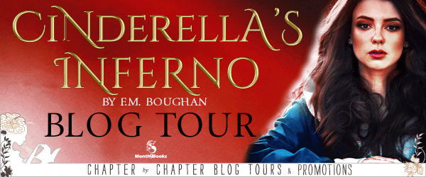CINDERELLA'S INFERNO Blog Tour