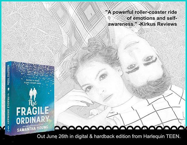 THE FRAGILE ORDINARY Teaser 1