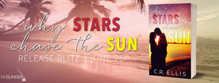 WHY STARS CHASE THE SUN Release Day