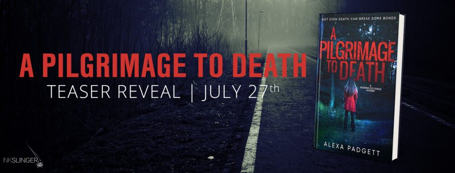 A PILGRIMAGE TO DEATH Teaser Reveal