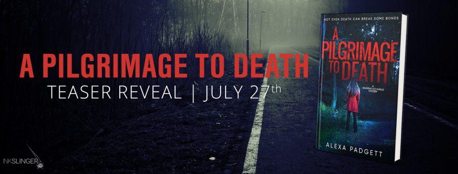 A PILGRIMAGE TO DEATH Teaser Reveal