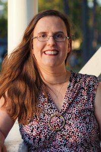 Author Karen Renee