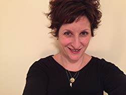 Author Meg Leder