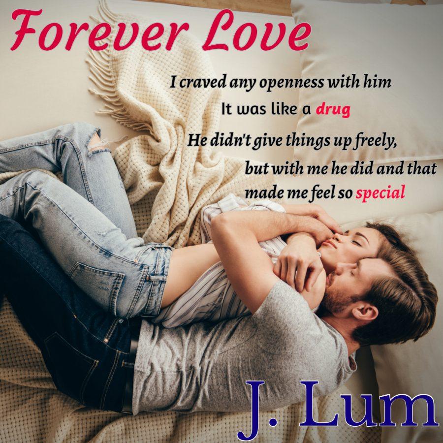 FOREVER LOVE Teaser 2