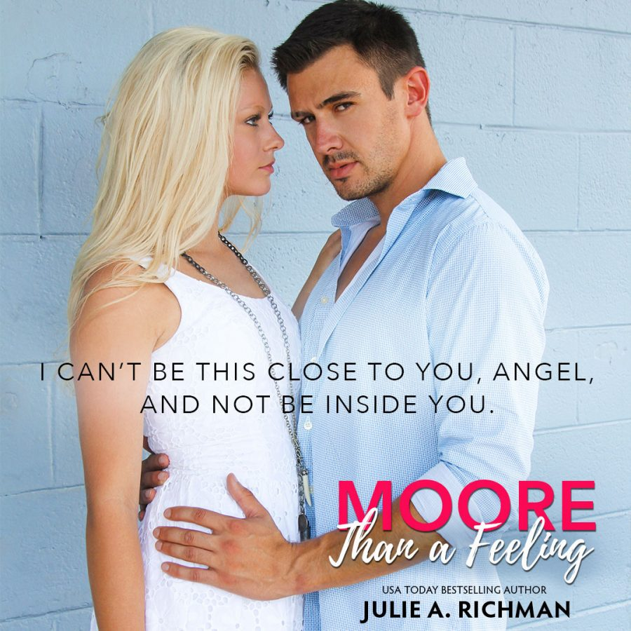 MOORE THAN A FEELING Teaser 3