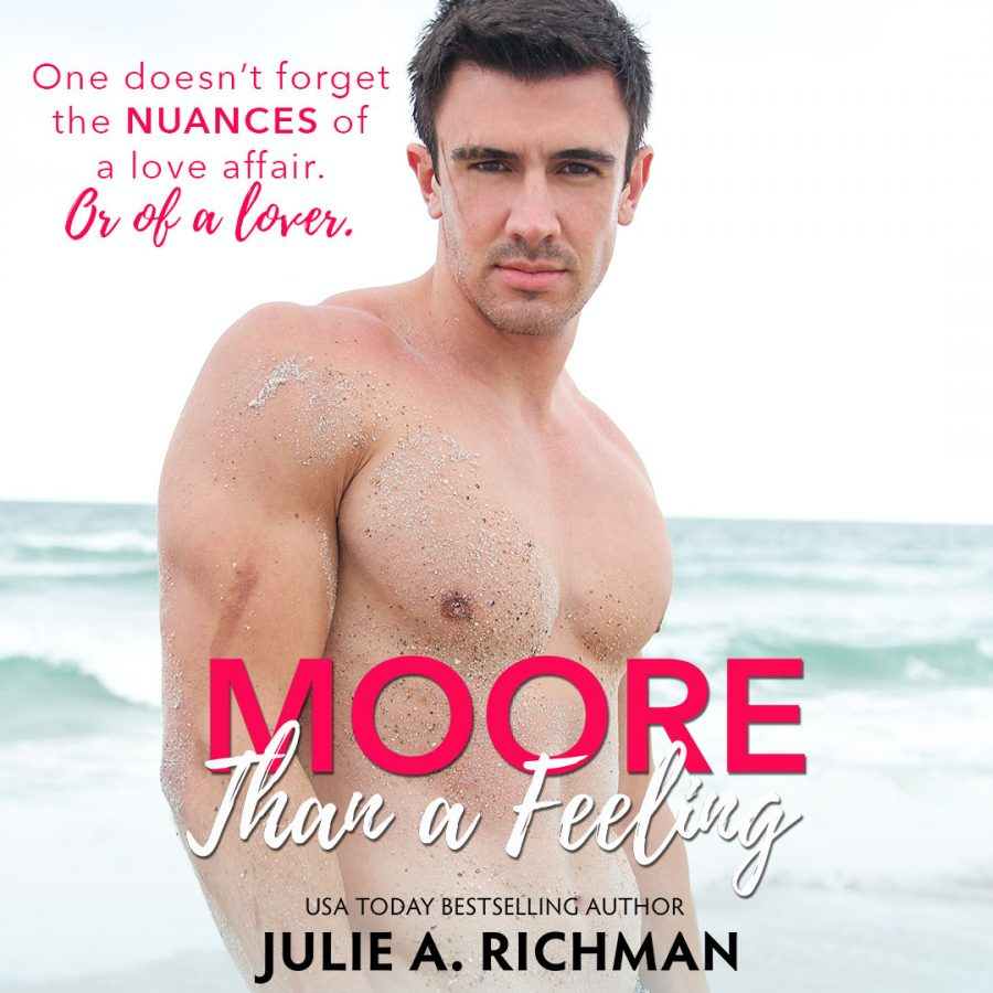 MOORE THAN A FEELING Teaser 4