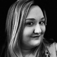 Author Emma Renshaw