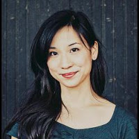 Author Lydia Kang