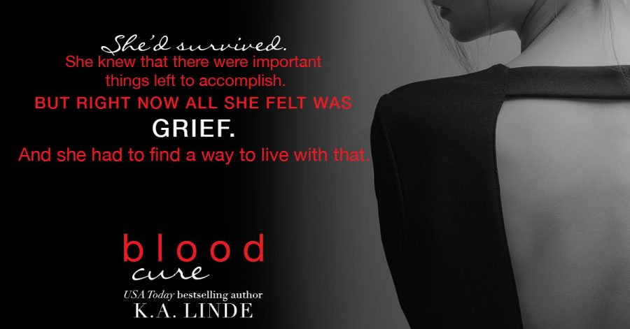 BLOOD CURE Teaser 1