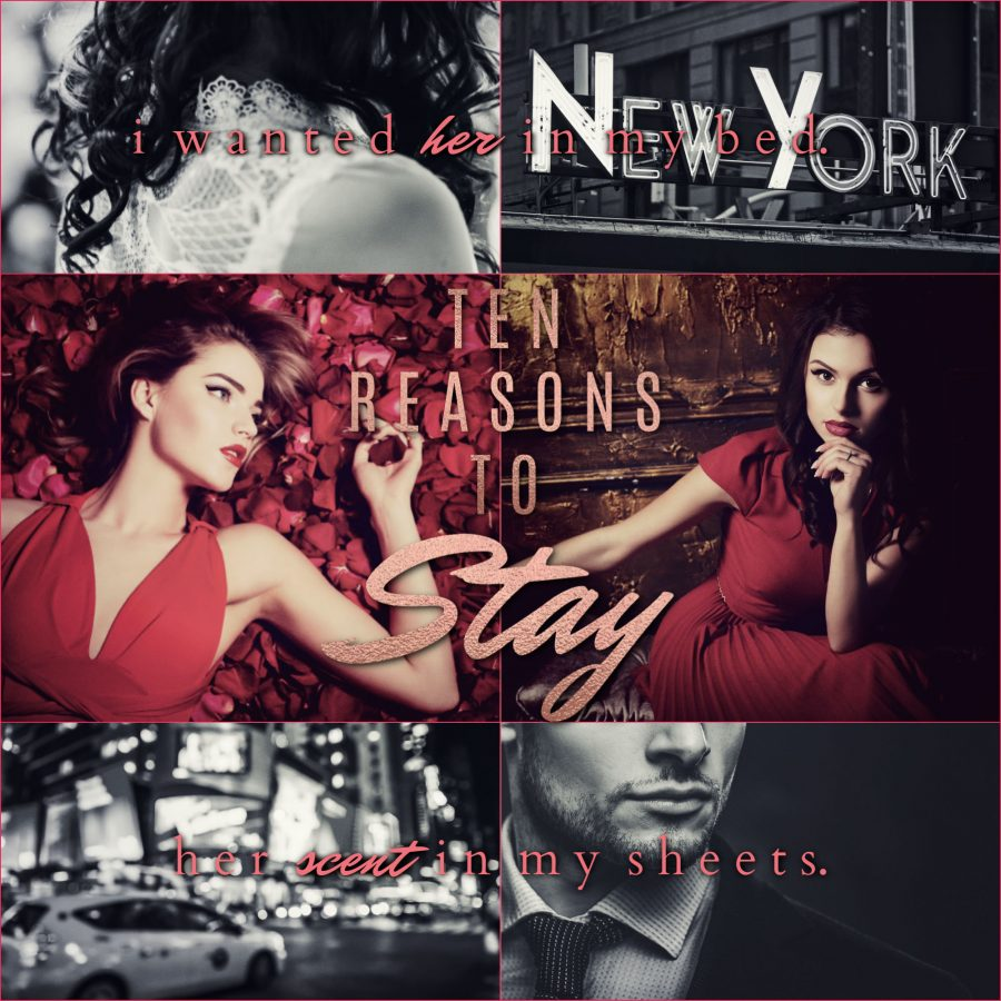 TEN REASONS TO STAY Teaser