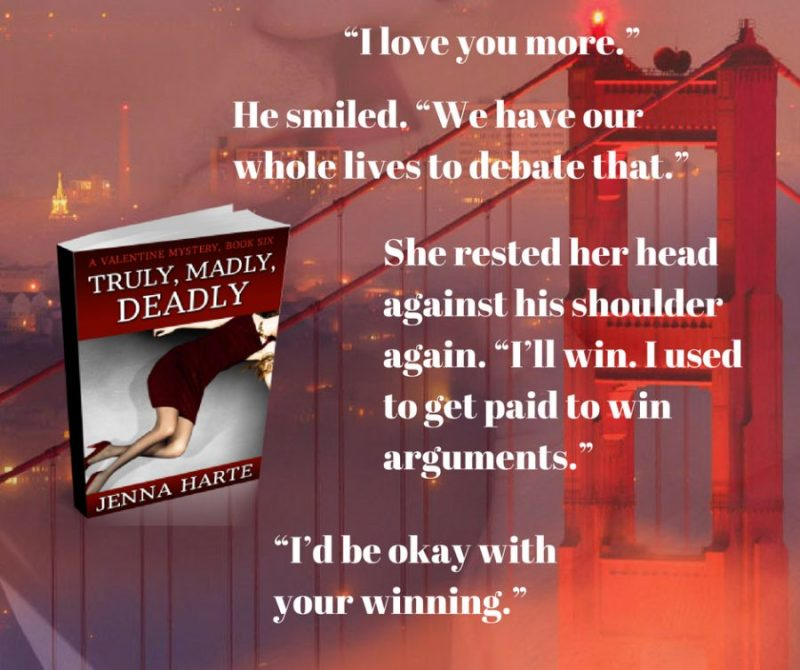 TRULY, MADLY, DEADLY Teaser