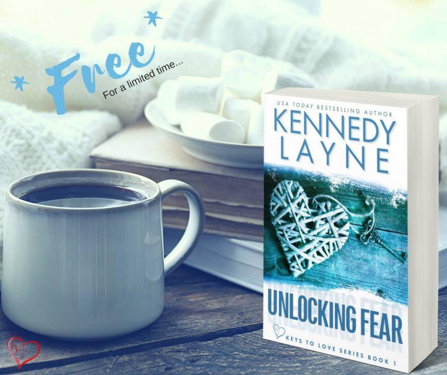UNLOCKING FEAR Sale