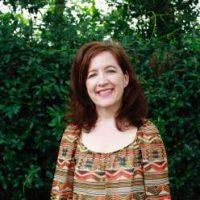 Author Christina Mandelski