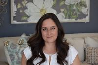 Author Jill Ramsower