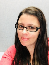 Author Layla Stone